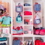 Les créations textiles Macouzinamoi en boutique cet été!